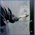Einbruchschutzfolien A1 Sicherheitsfolien
